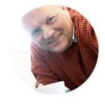 Sjur Jansen tekstforfatter og kommunikasjonsrådgiver