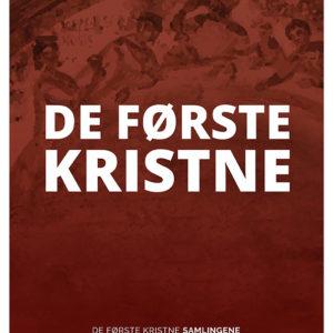 E-bok om de første kristne