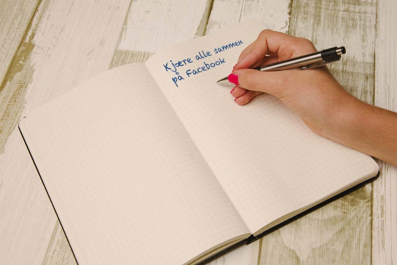 hvordan skrive om seg selv erotiske historie